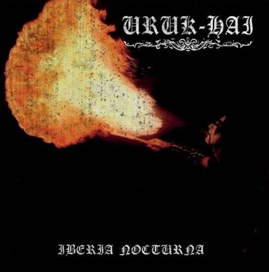 Uruk-Hai - Iberia Nocturna - CD
