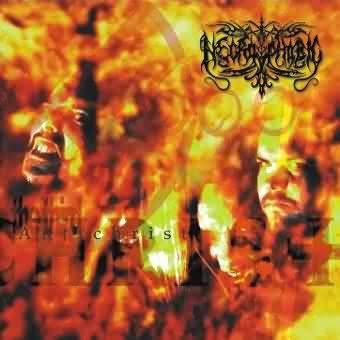 Necrophobic - The Third Antichrist - CD