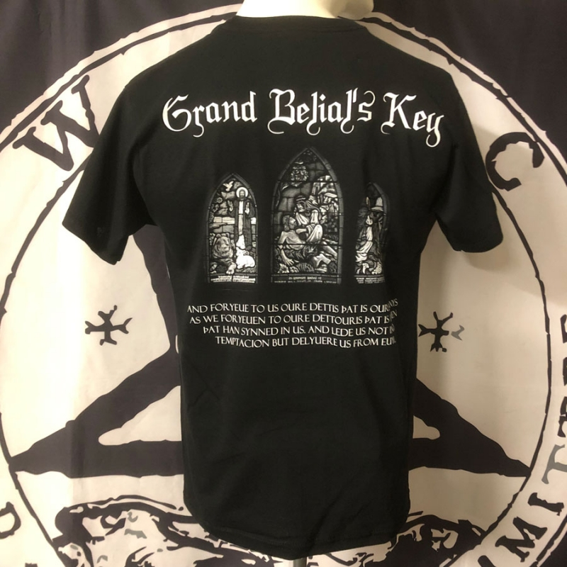 Grand Belials Key - Father - T-Shirt