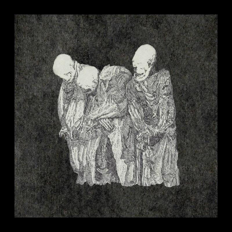 Mylingar - Döda Själar - Digi CD