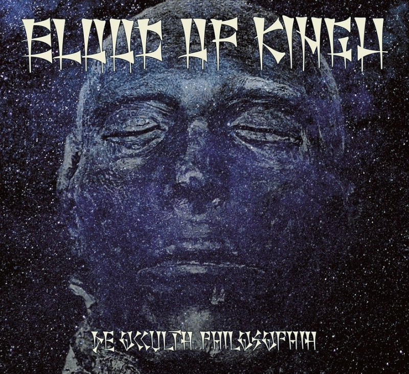 Blood of Kingu – De Occulta Philosophia - Digipak CD