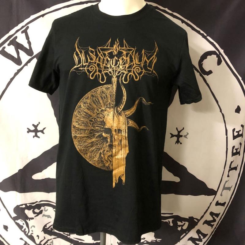 Dysangelium - Death Leading - T-Shirt (Black)