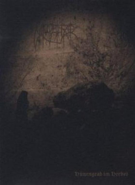 Nagelfar - Hünengrab im Herbst - A5 Digipak