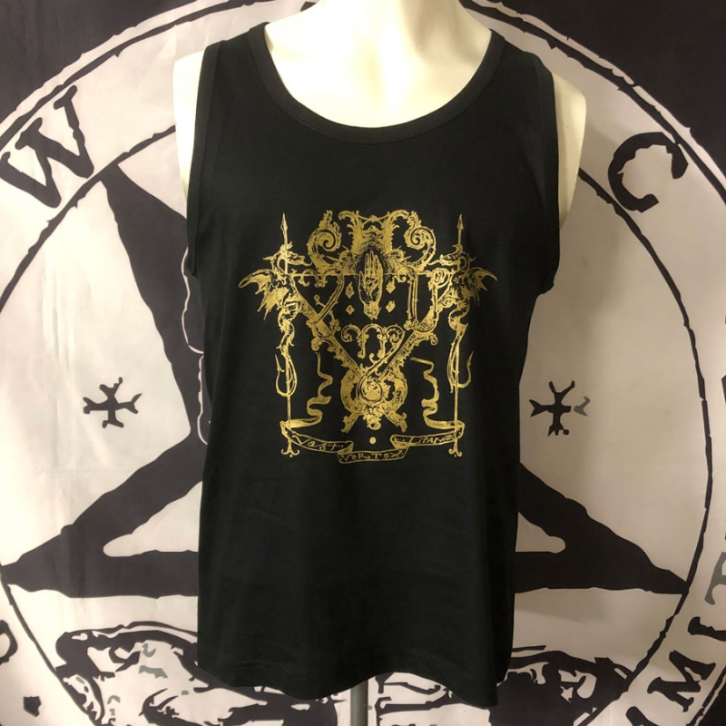 Shrine of Insanabilis - Vast Vortex Litanies - Tank Top (B)