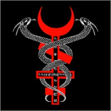 Nazxul - Black Seed - CD