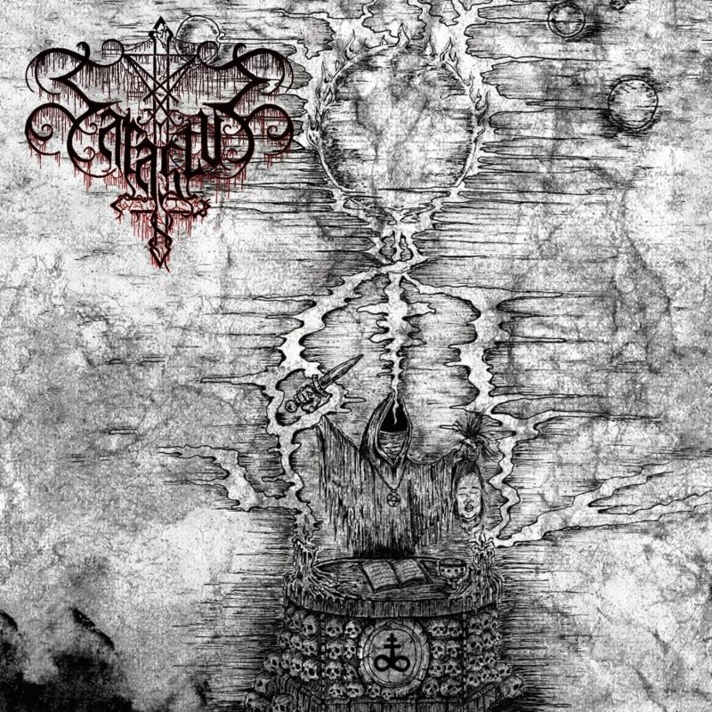 Sarastus - Enter The Necropolis - Digi CD