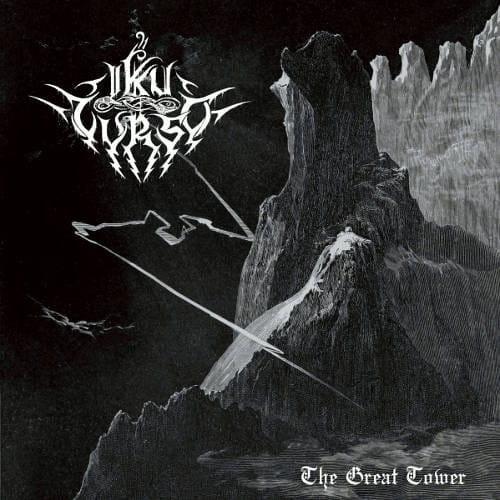 Iku-Turso - The Great Tower - CD