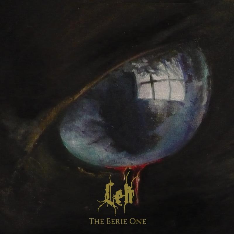 Lek - The Eerie One - Digi CD
