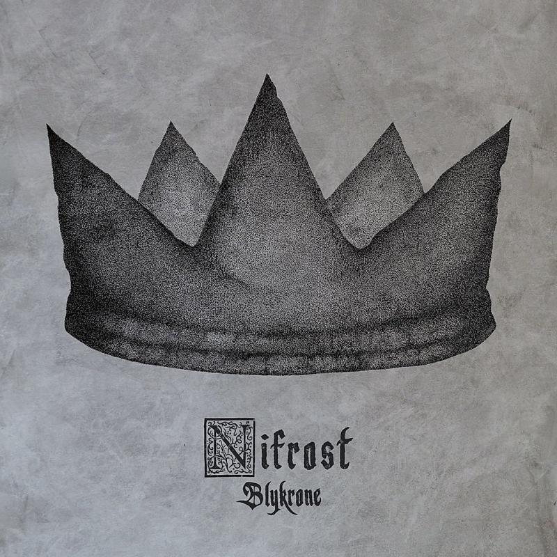 Nifrost - Blykrone - Digi CD