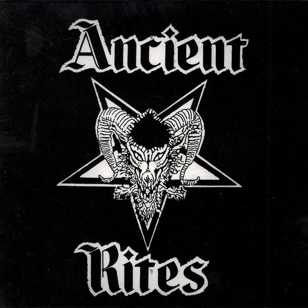 Ancient Rites / Uncanny - Evil Prevails / Uncanny - CD