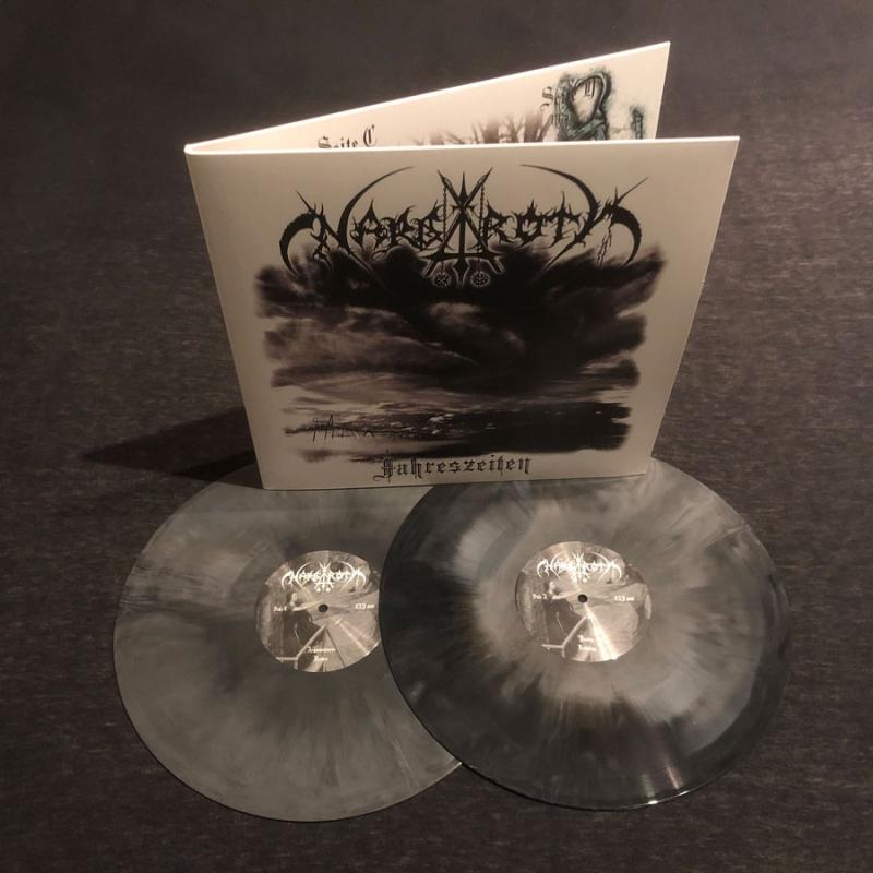 Nargaroth - Jahreszeiten - Gatefold DLP