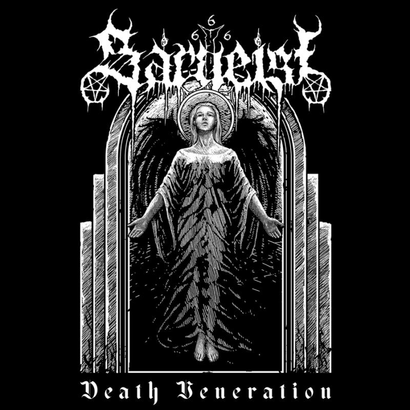 Sargeist - Death Veneration - MCD