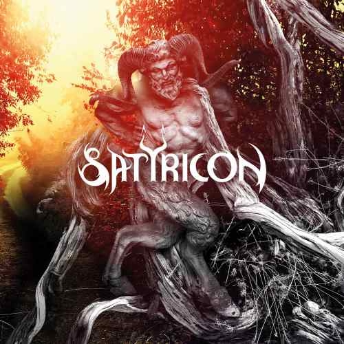 Satyricon - Satyricon - Digipak CD
