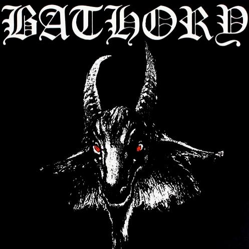 Bathory - Bathory - LP