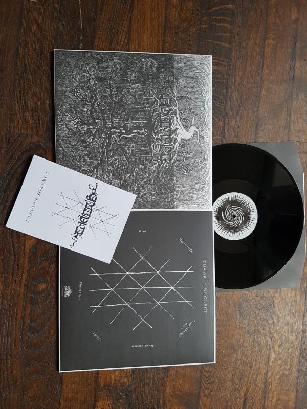 CNTMPT - Towards Neglect - LP