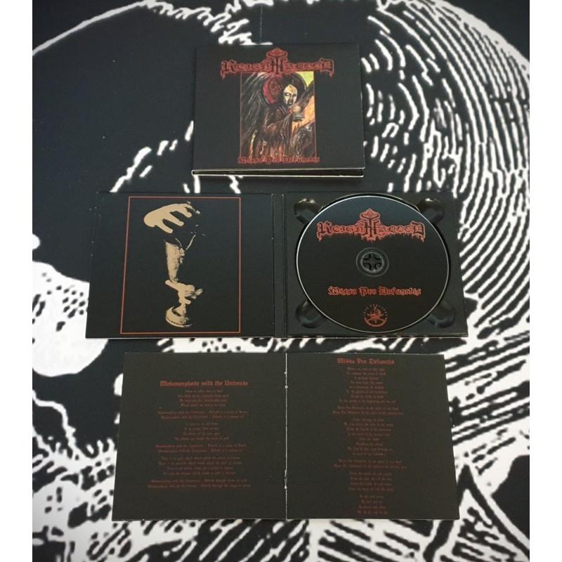 Reign In Blood - Missa pro Defunctis - Digipak CD