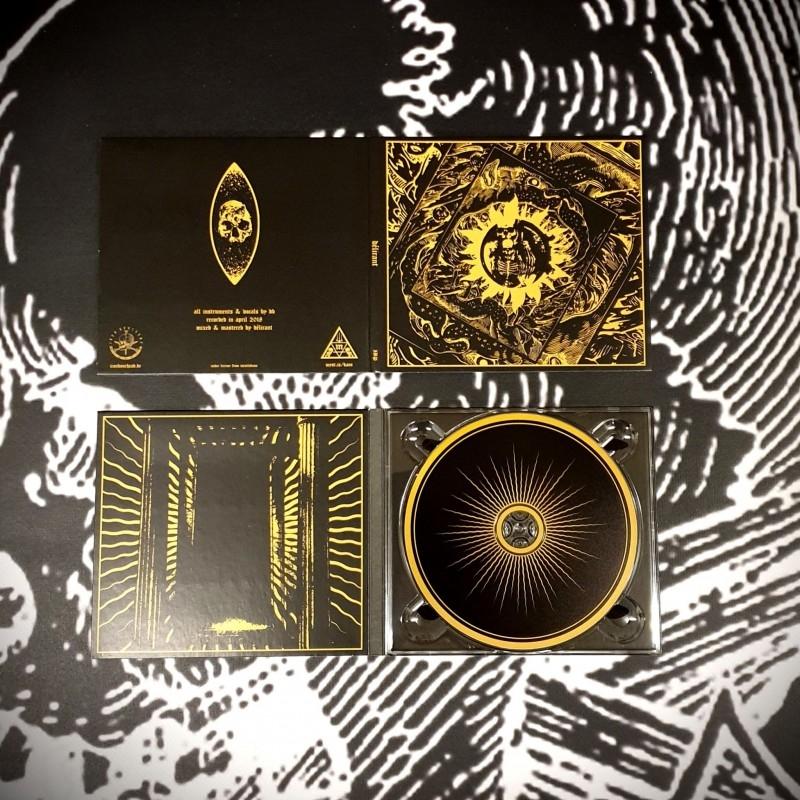 Délirant - Same - Digipak CD