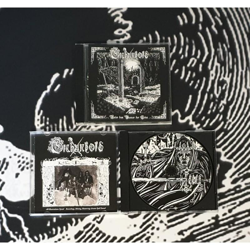 Grabunhold - Unter dem Banner der Toten - MCD