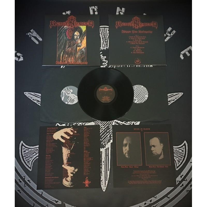 Reign In Blood - Missa pro Defunctis - LP