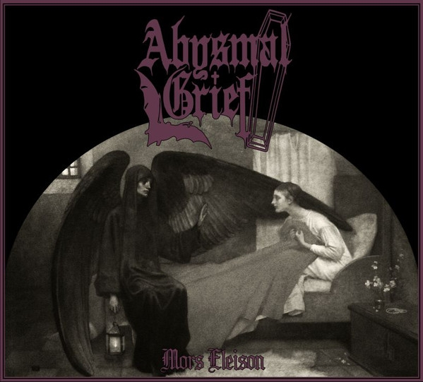Abysmal Grief - Mors Eleison - Digipak CD