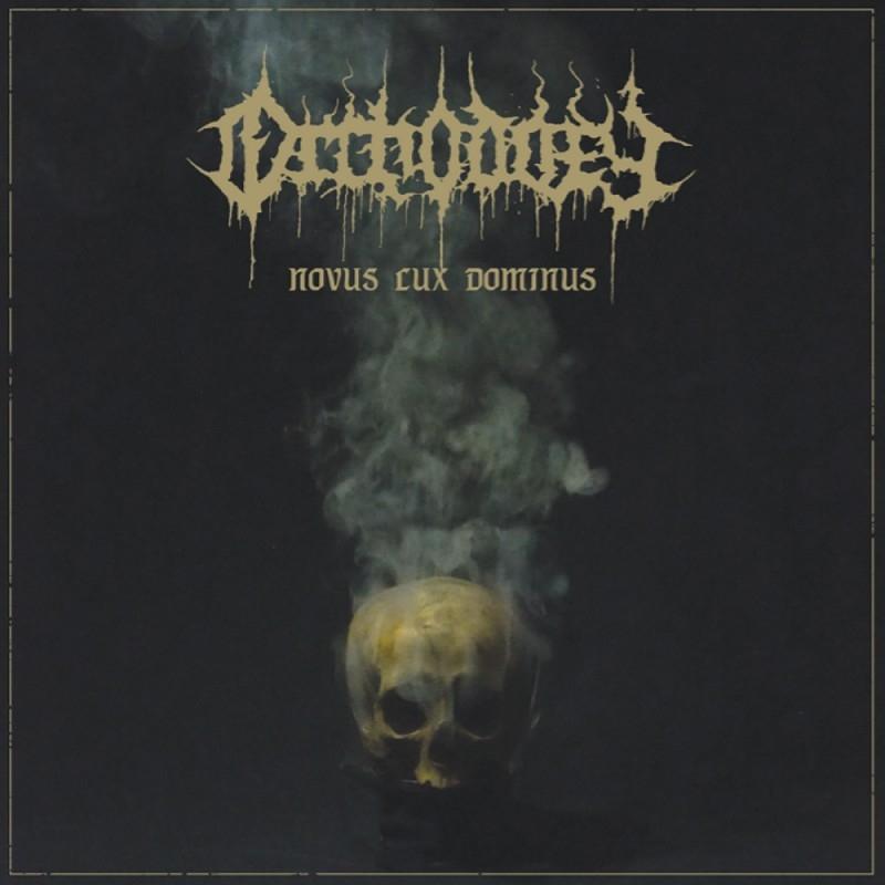 Orthodoxy - Novus Lux Dominus - LP
