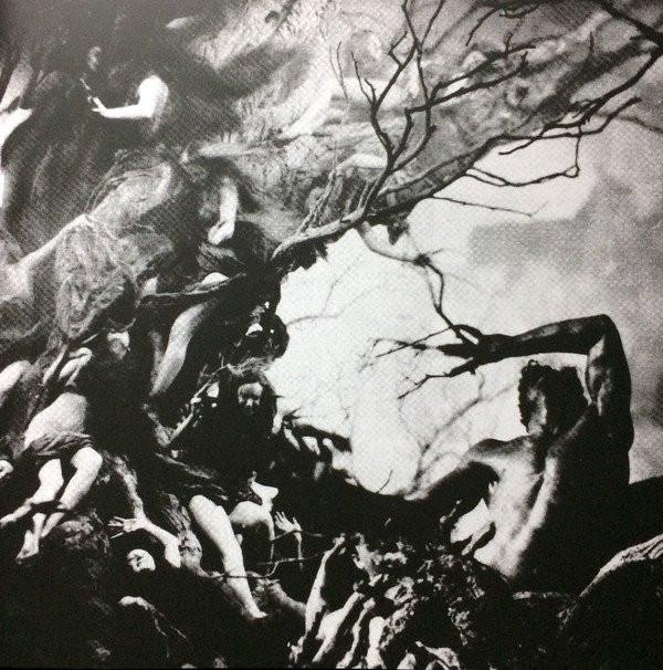 Abigor - Höllenzwang - Chronicles Of Perdition - LP