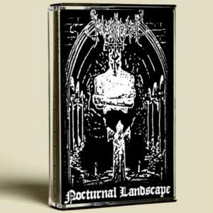 Mastiphal - Nocturnal Landscape - Tape