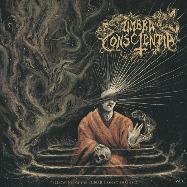 Umbra Conscientia - Yellowing of the Lunar Consciousness - LP
