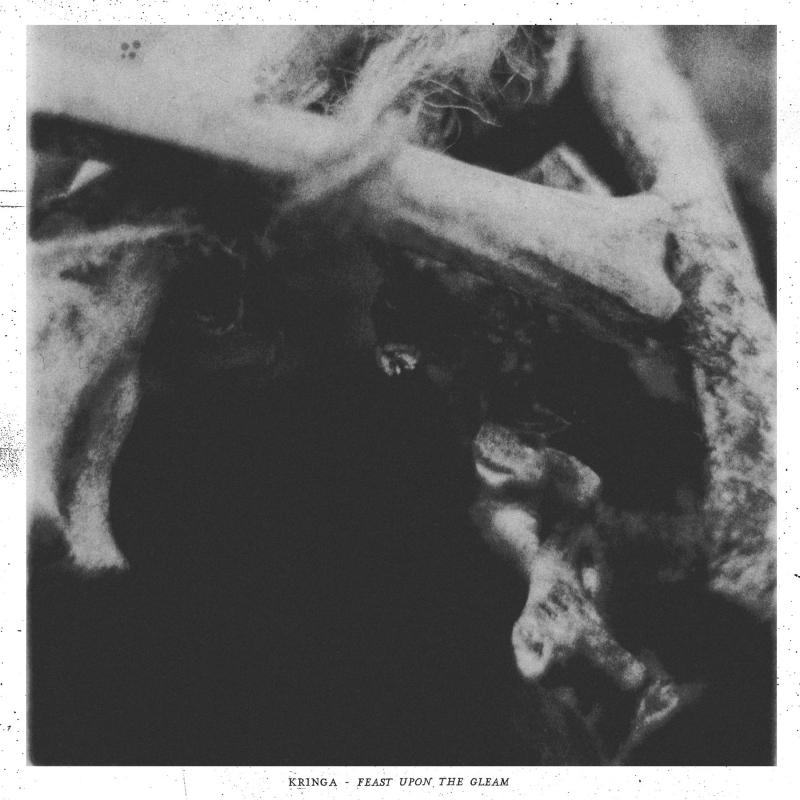 Kringa - Feast Upon The Gleam - LP