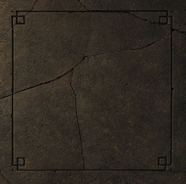 Cornigr - Relics of Inner War - LP