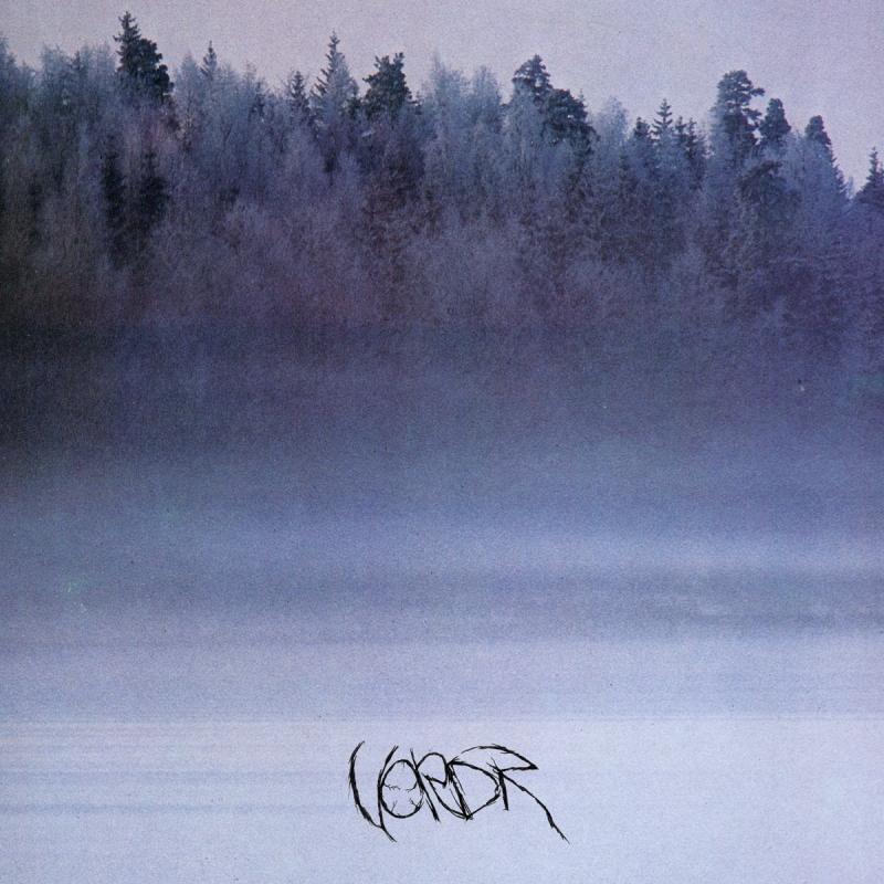 Vordr - Vordr - Digipak CD