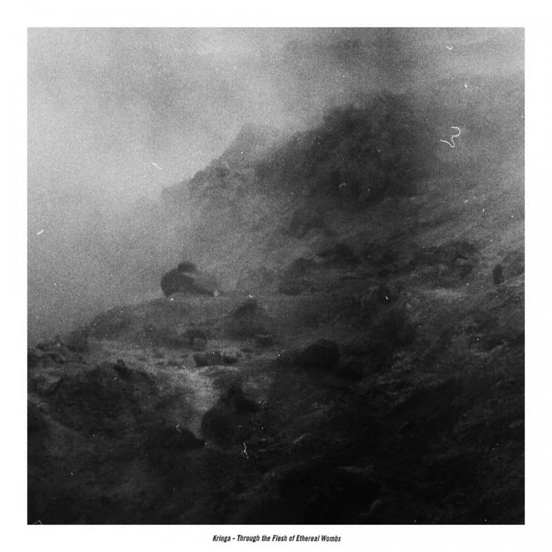 Kringa - Through The Flesh Of Ethereal Wombs - 10 MLP