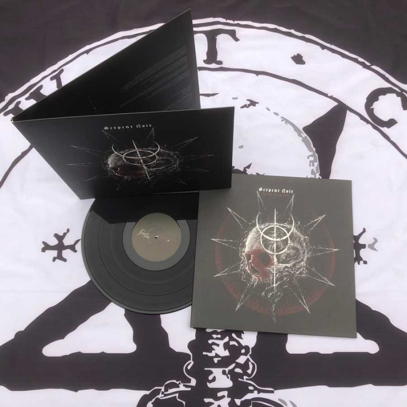 Serpent Noir - Death Clan OD - Gatefold LP