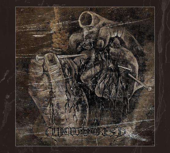 Suicide Forest - Suicide Forest - Digipak CD