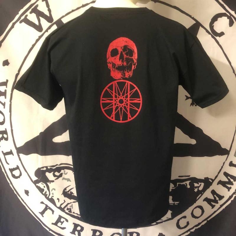 Serpent Noir - Death Clan OD - T-Shirt
