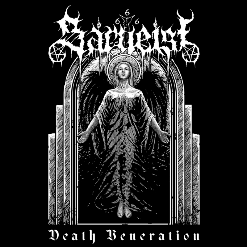 Sargeist - Death Veneration - MLP