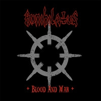 Annihilatus - Blood And War - Digipak CD