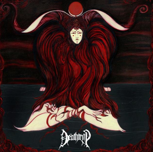 The Deathtrip - Demon Solar Temple - Gatefold LP