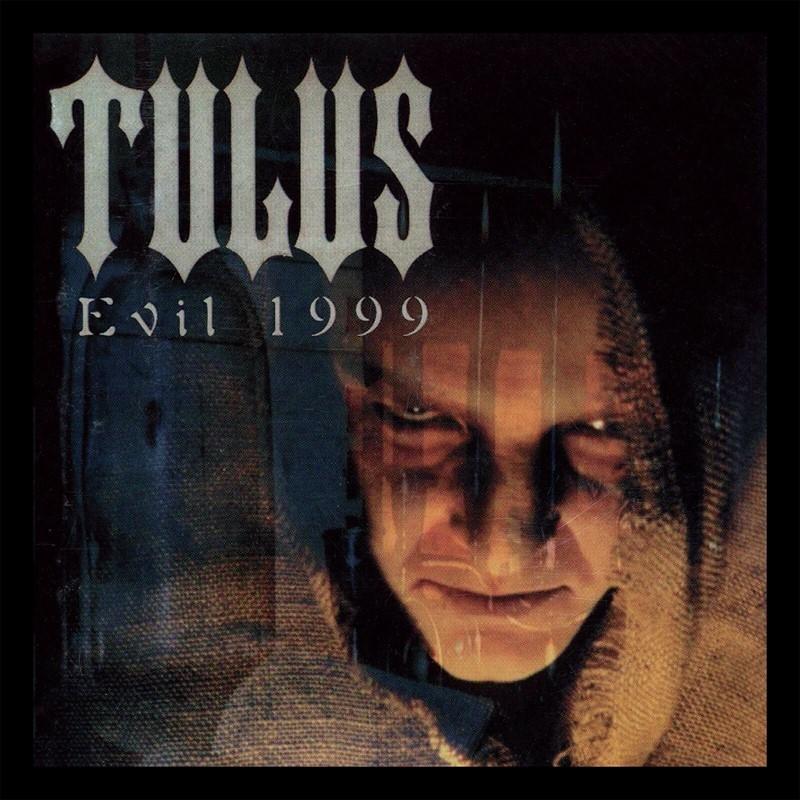 Tulus - Evil 1999 - Digipak CD