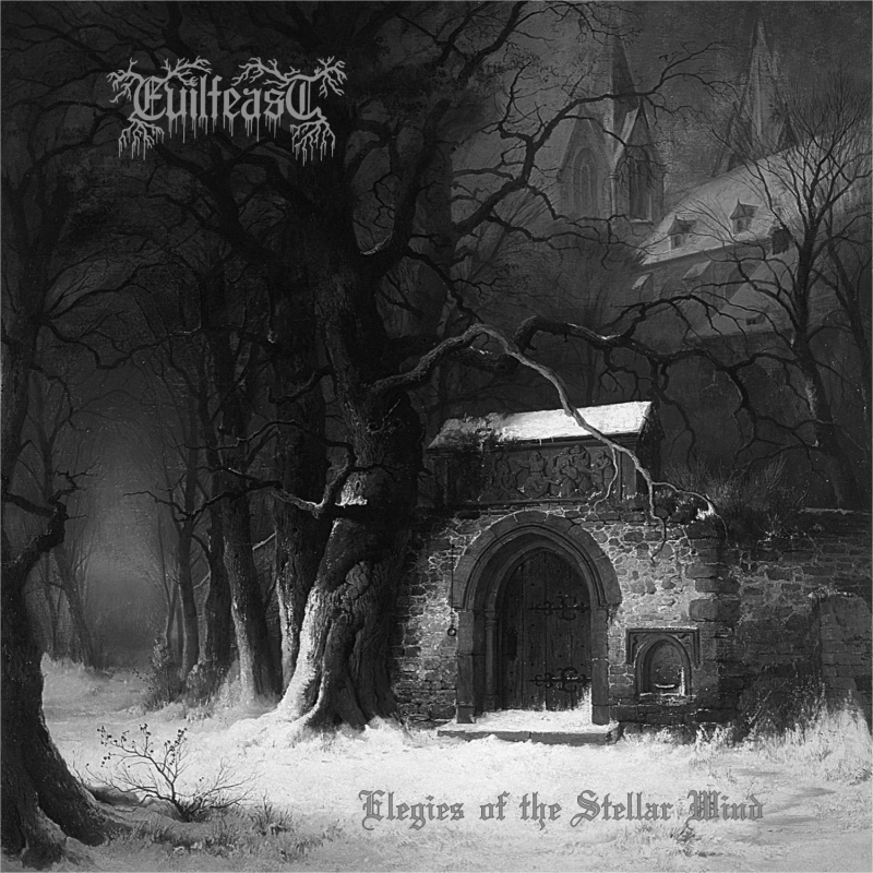 Evilfeast - Elegies of the Stellar Wind - Gatefold DLP