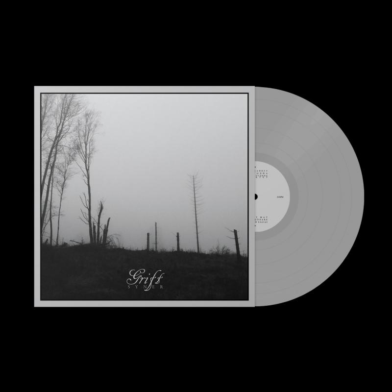 Grift - Syner - LP