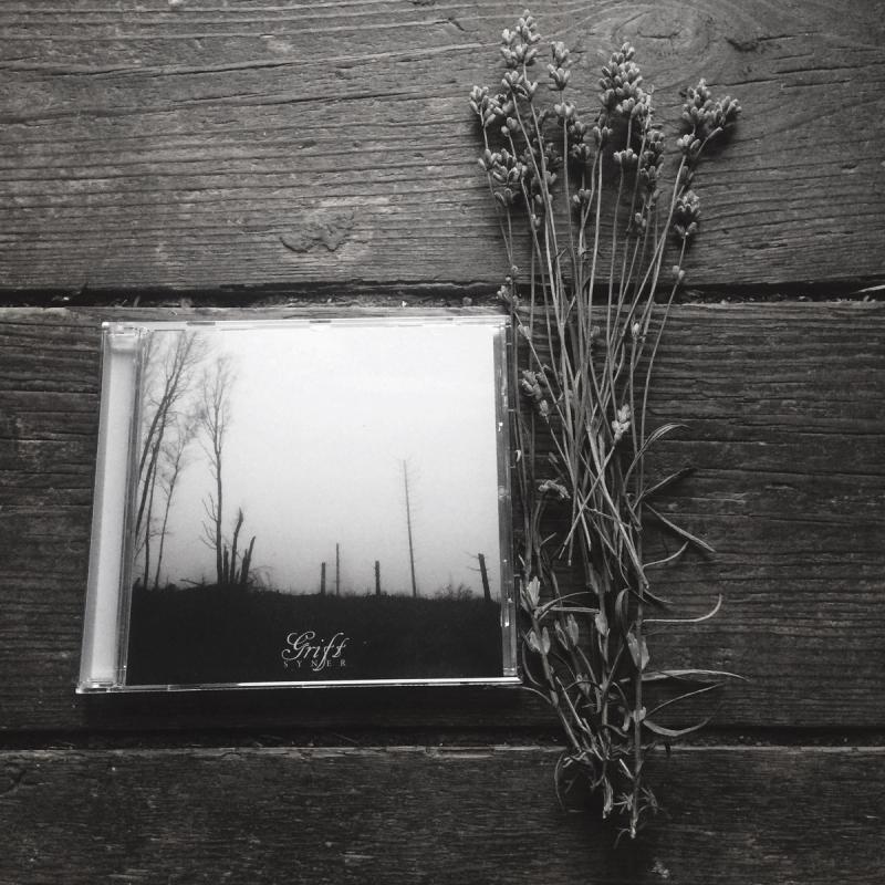 Grift - Syner - CD
