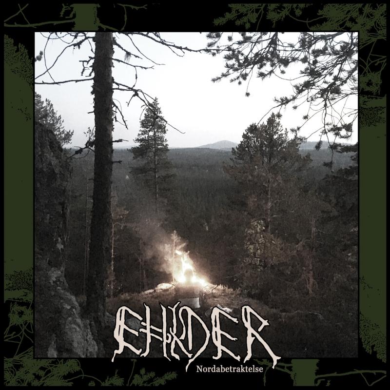 Ehlder - Nordabetraktelse - CD