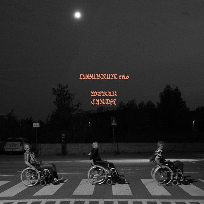 Lugubrum - Wakar Cartel - LP