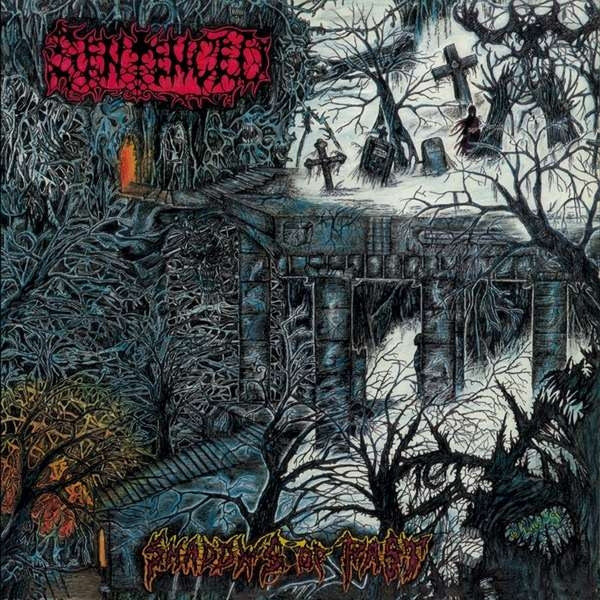 Sentenced - Shadows of the past - CD