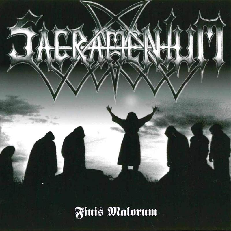 Sacramentum - Finis Malorum - LP