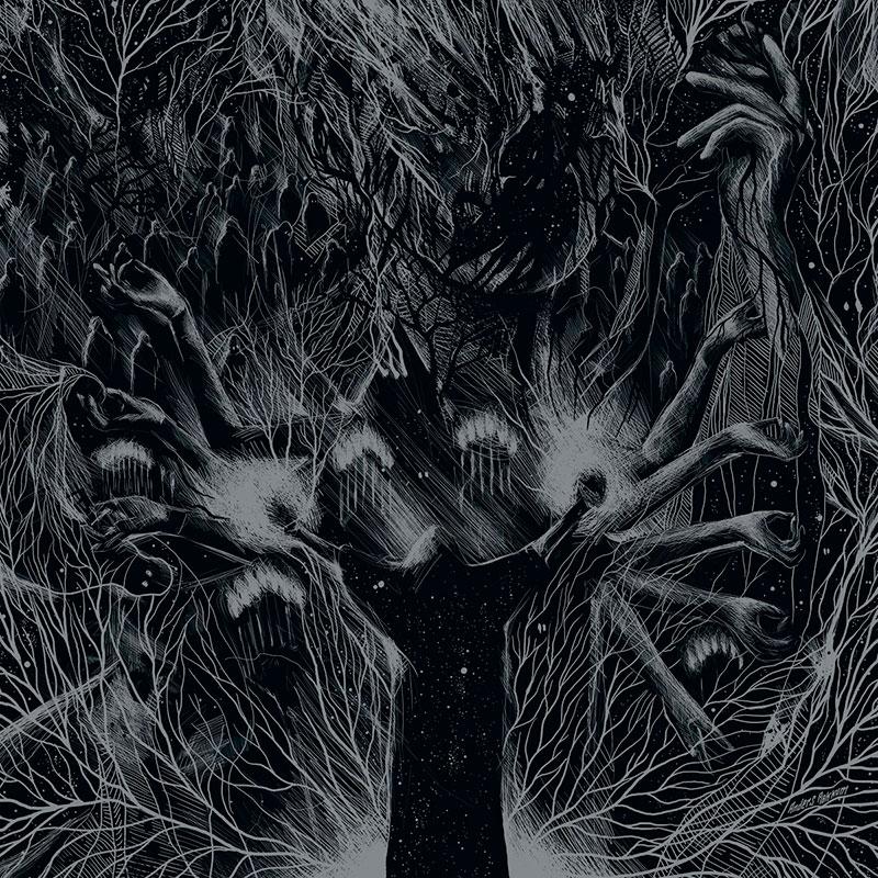 Dødsengel - Interequinox - Digipak CD