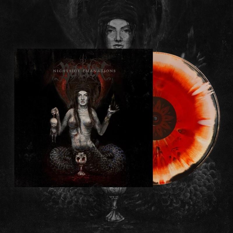 Behexen - Nightside Emanations - Gatefold LP
