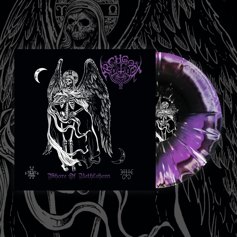 Archgoat - Whore of Bethlehem - Gatefold LP