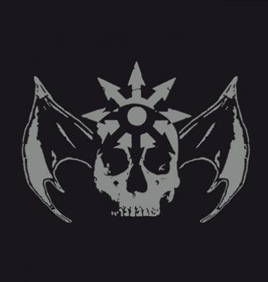 Arckanum - Kaos Svarta Mar - CD